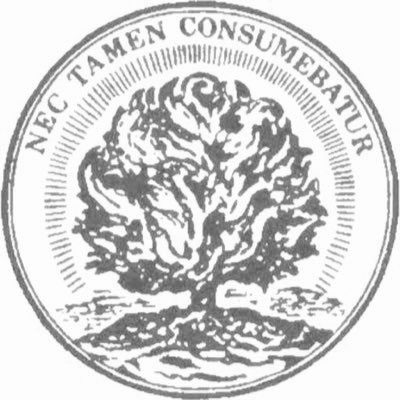 the seal of the free church of scotland continuing