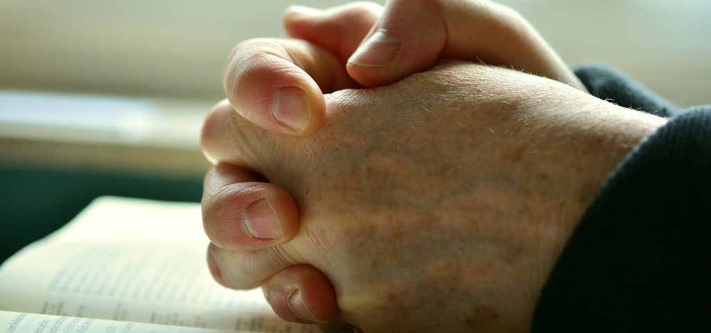 Overcoming Obstacles to Prayer