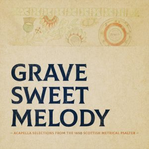 Grave Sweet Melody
